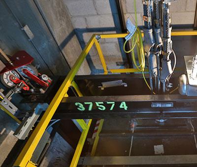 ανελκυστήρες πιστοποίηση