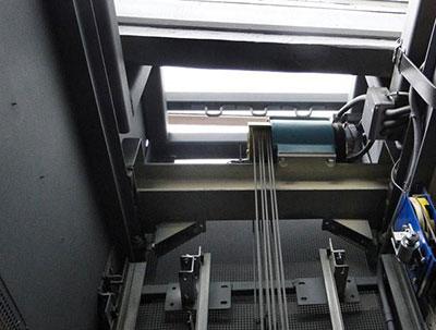 επισκευή ανελκυστήρα